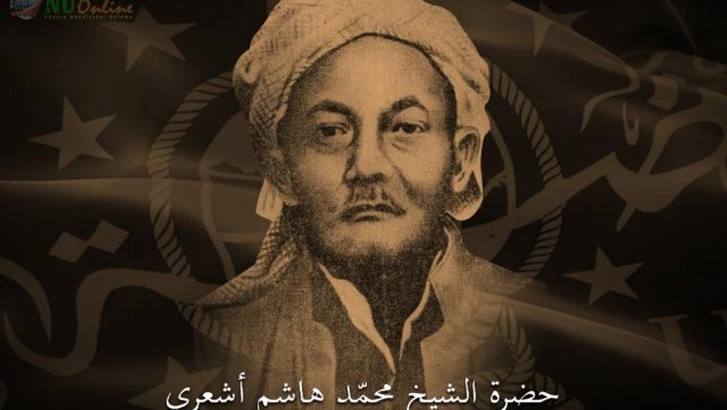 KH Hasyim Asyari Menginginkan Persatuan Umat Islam