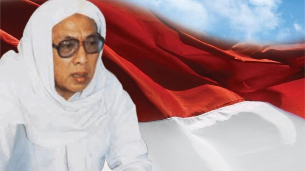 Tafsir KH Muchith Muzadi atas Trilogi Ukhuwah KH Ahmad Shiddiq