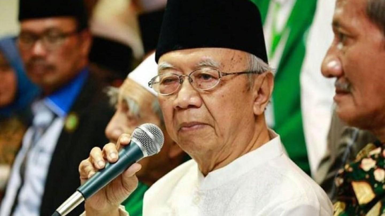 Gus Sholah dan Islam Nusantara