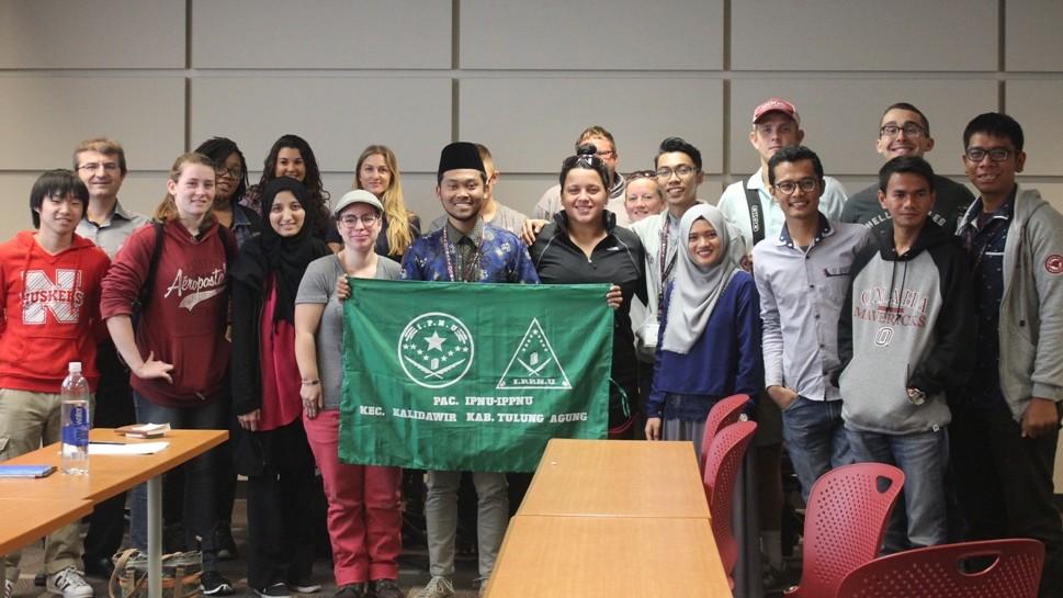 Pengalaman Pelajar NU Kuliah di Belanda