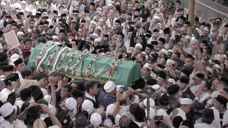 Tahlil atas Wafatnya Gus Sholah Digelar di Tendean dan Masjid PBNU
