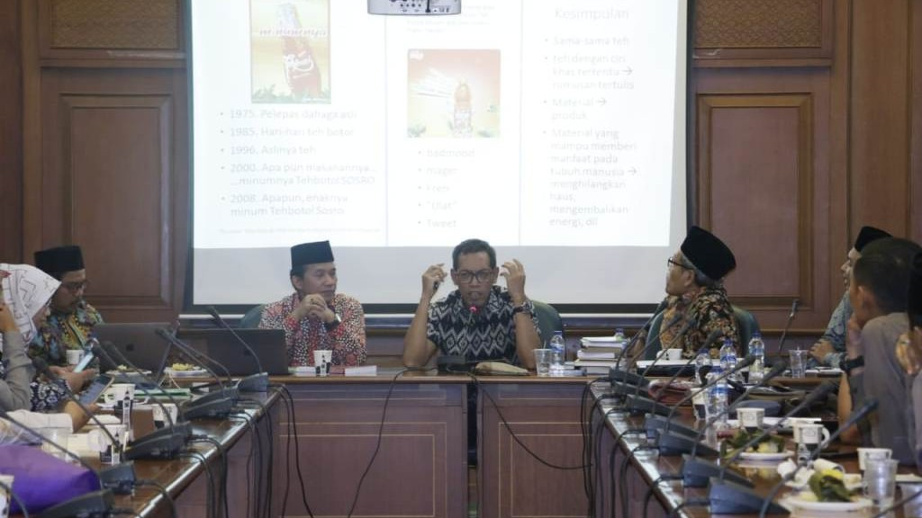 Perdebatan Definisi Islam Nusantara