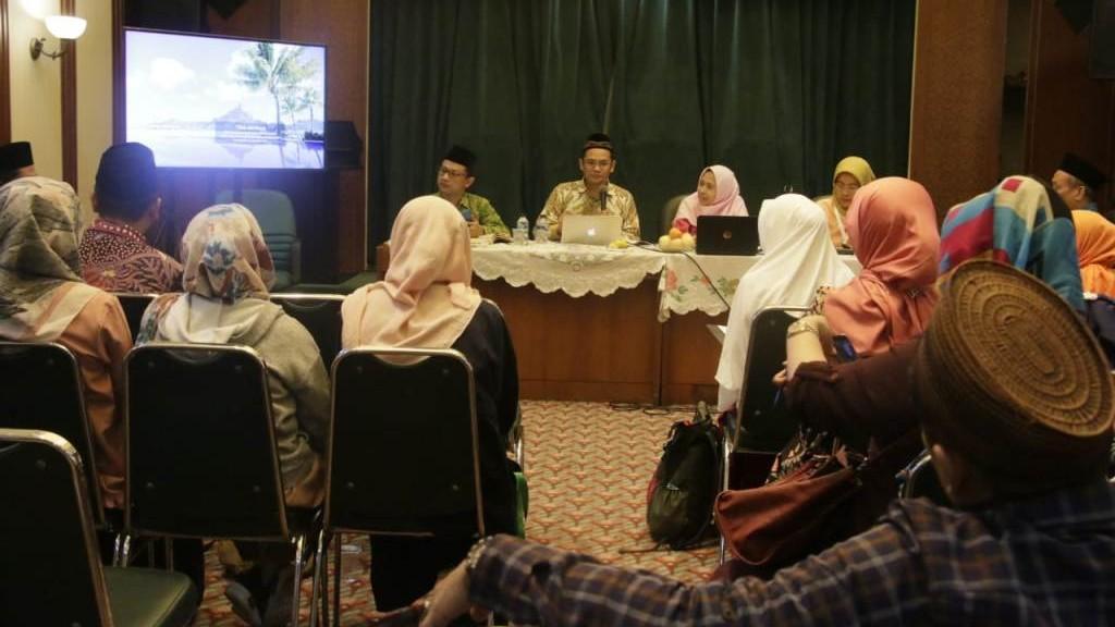 Modal Besar Muslimah Indonesia Berkontribusi Internasional