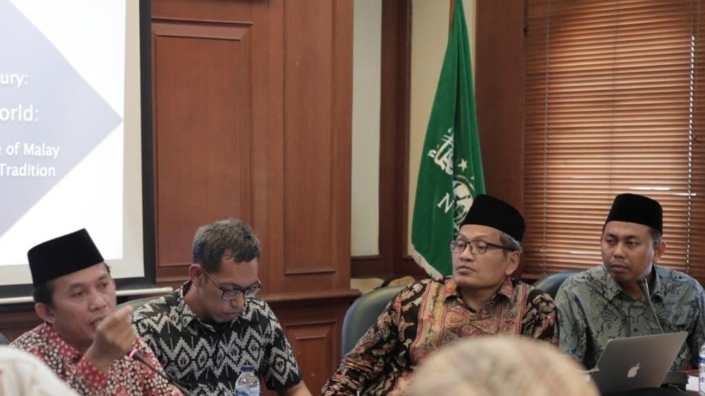 Strategi Pertahankan Otoritas Islam Nusantara
