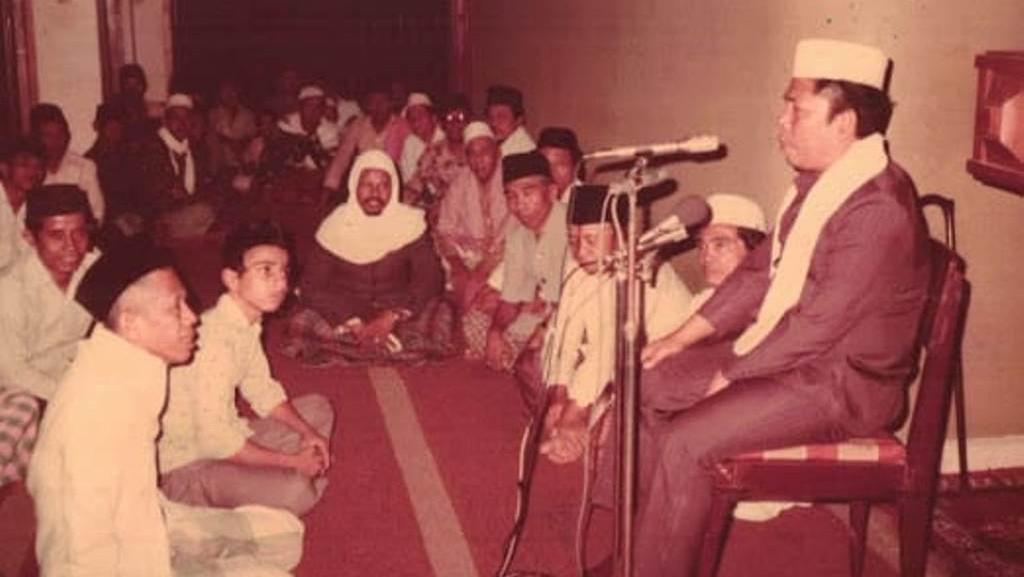 KH Hasyim Adnan: Orator Ulung dan Aktivis Dakwah (5)
