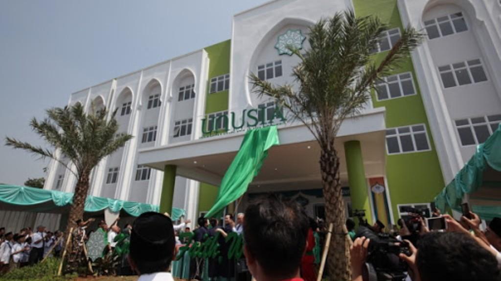 'Kemnaker Goes to Campus' Digelar di Unusia Kampus Bogor Besok