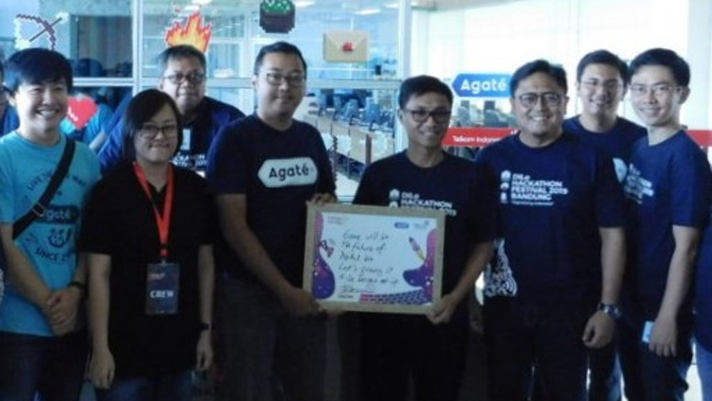 Telkom Gagas Program Indigo Game Startup Incubation
