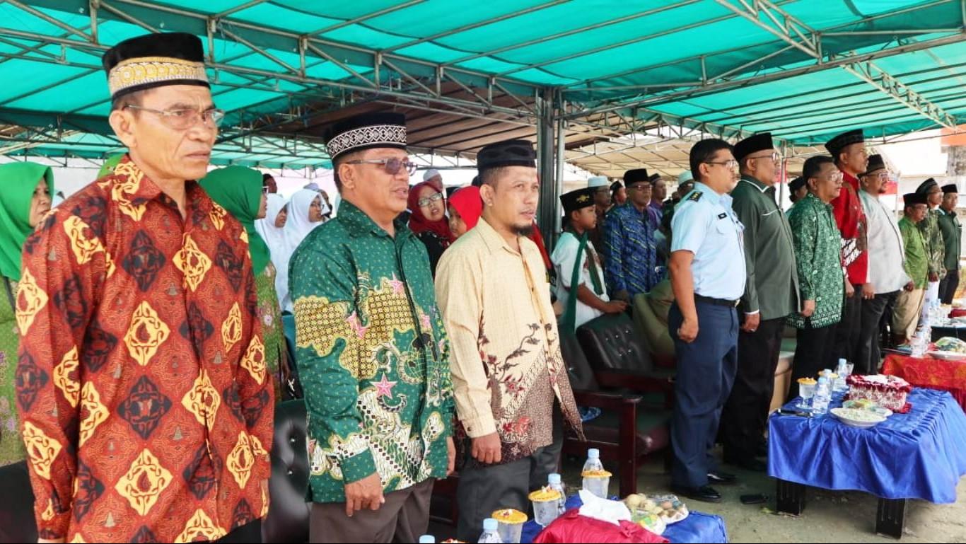 Bangun Gedung NU, Koin Muktamar di Jayapura Tersendat