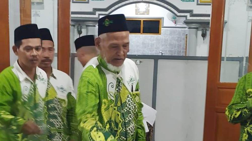 Innalillahi, Ketua MWCNU Baki, Sukoharjo Wafat