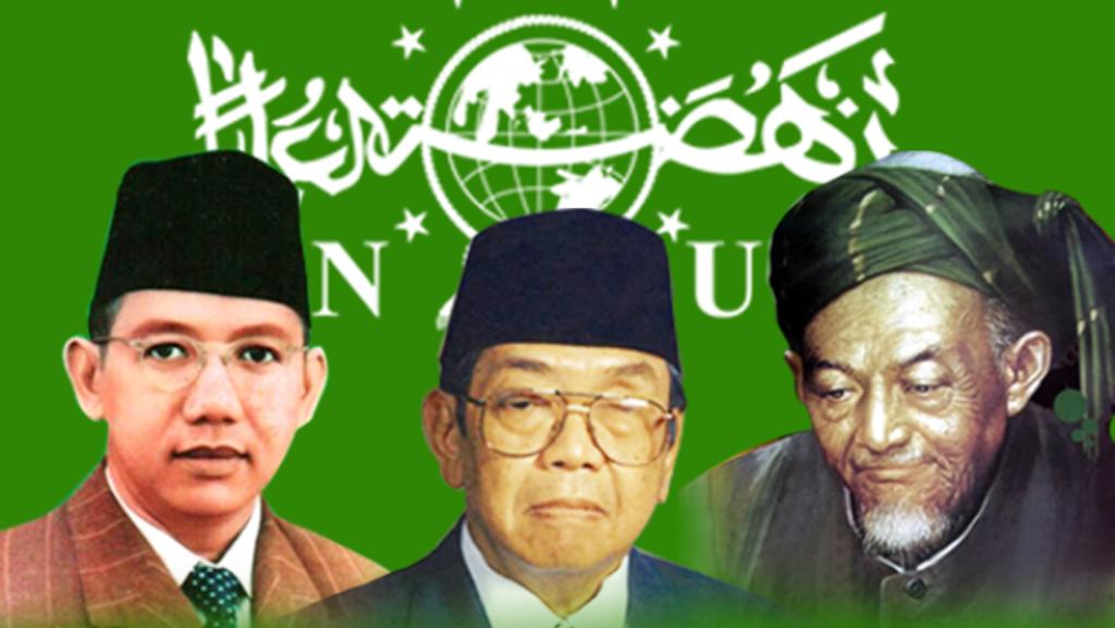 Kiai Wahid Hasyim, Gus Dur, dan Teater