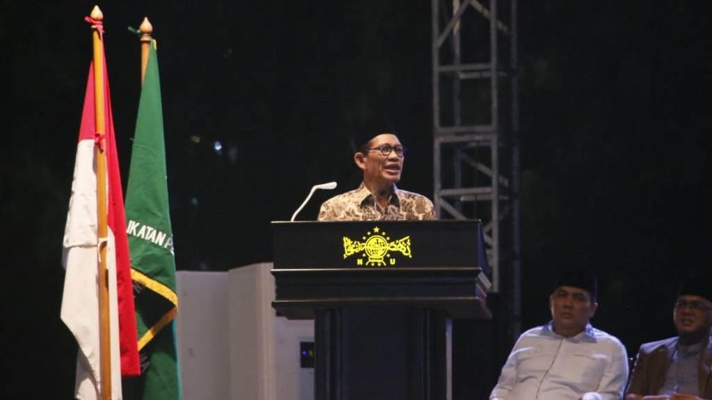 Ketua PBNU: Indonesia Sudah Sesuai Syariat Islam