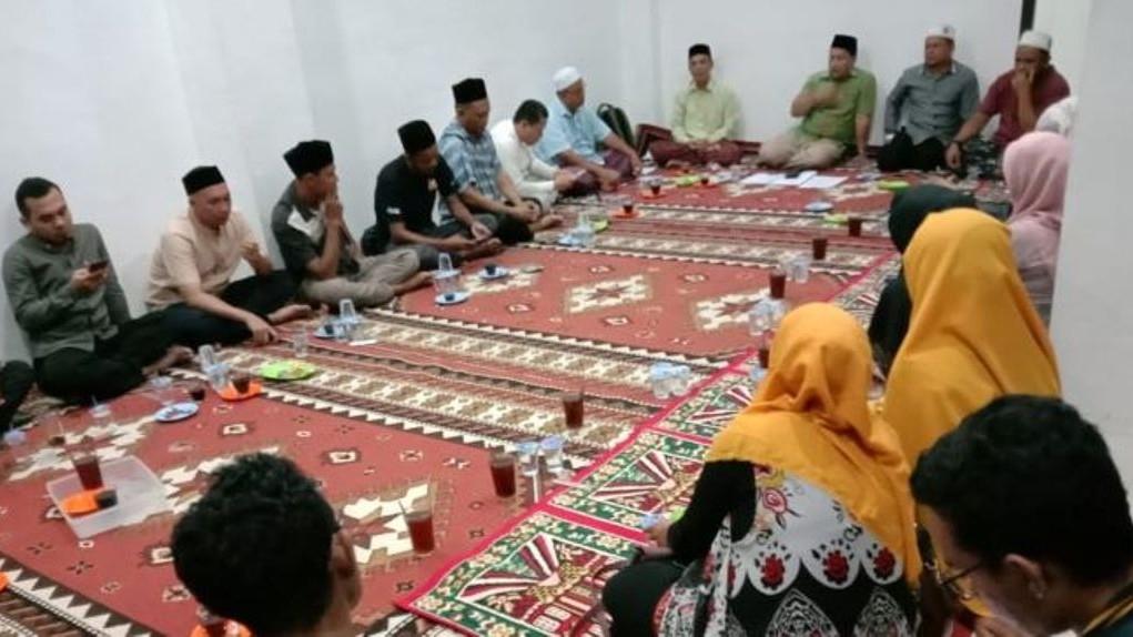 Bahtsul Masail dan Seminar Nasional Warnai Konferwil NU Aceh April