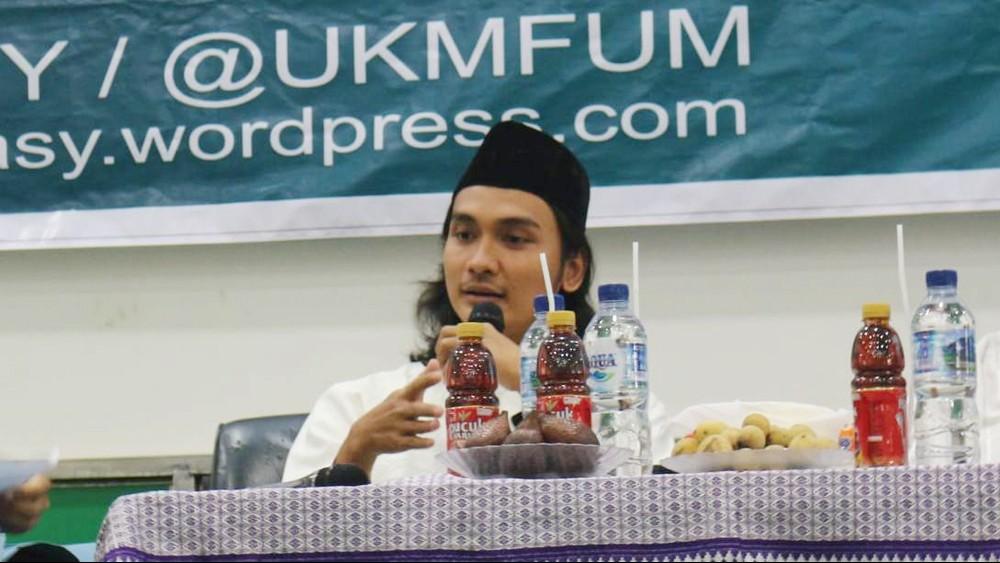 Penulis Buku 'Menjerat Gus Dur' Keluhkan Bukunya Dibajak