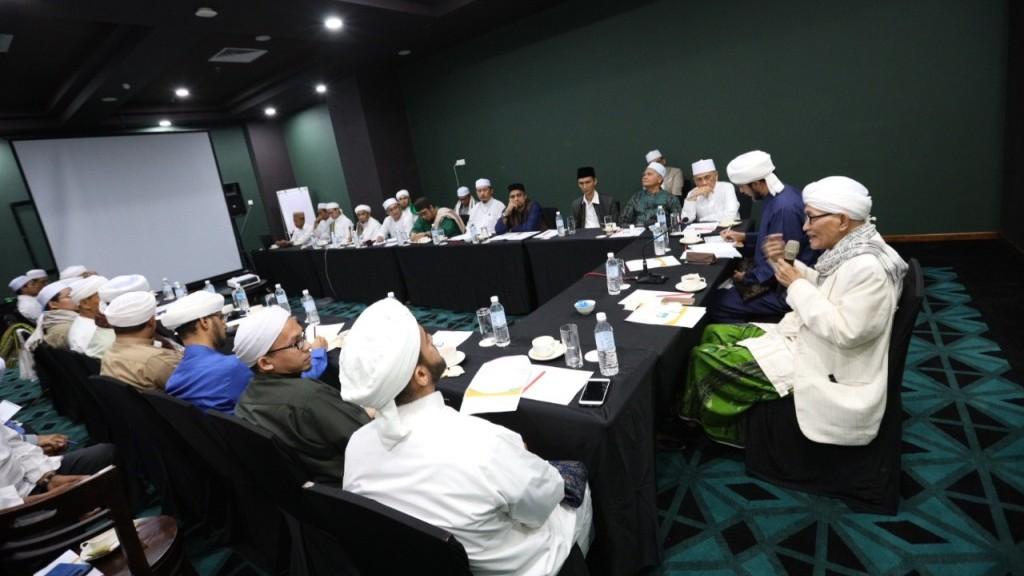 Ulama dan Habaib Asia Tenggara Bahas Penguatan Ukhuwah Islamiyah di Nusantara