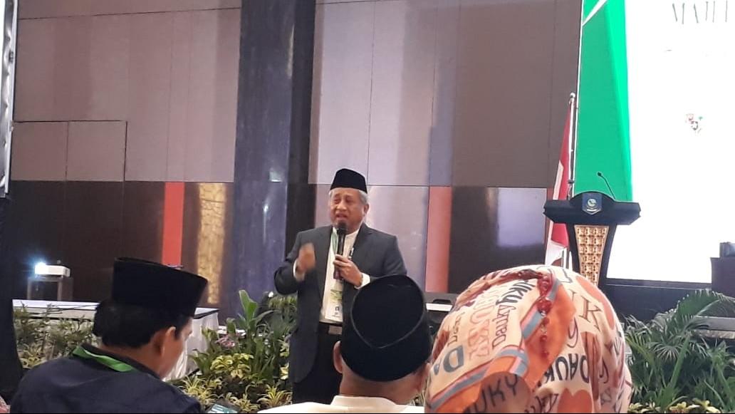 Prof Nuh: Pendidikan adalah Penghubung Antargenerasi dan Peradaban