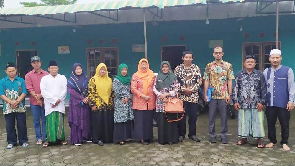 Verifikasi MTs Ma'arif Darul Hasan PolokartoSukoharjo untuk Dapatkan Ijin