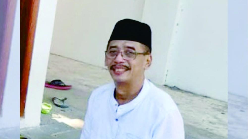 Innalillahi, KHM Adib Abdurrochim Sarang, Rembang Tutup Usia