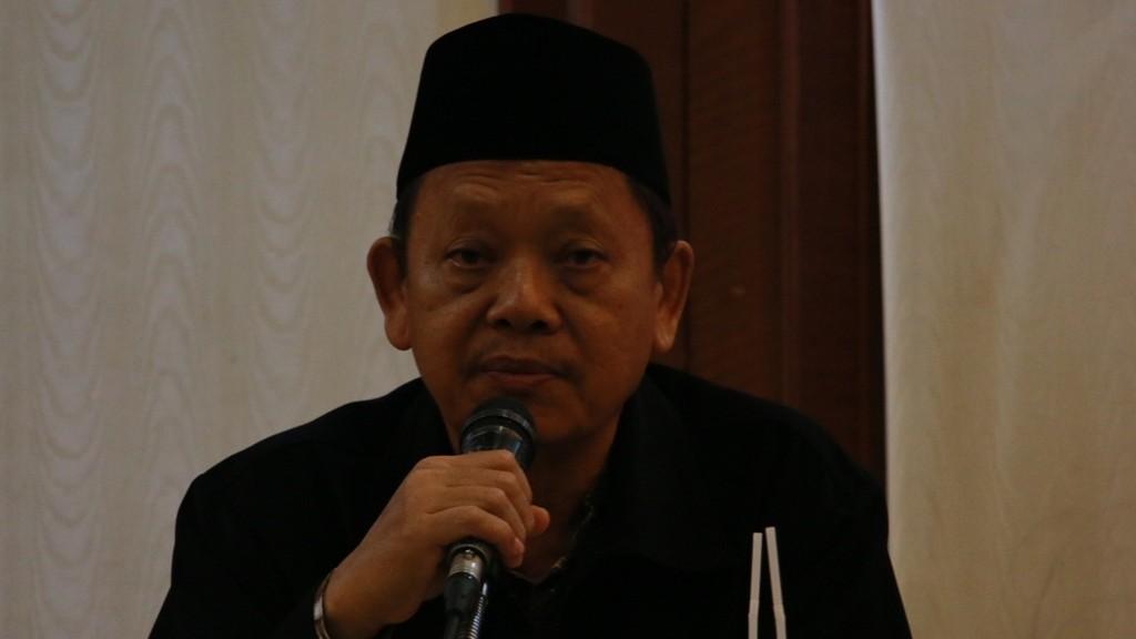 Kemandirian NU, Kemandirian Indonesia