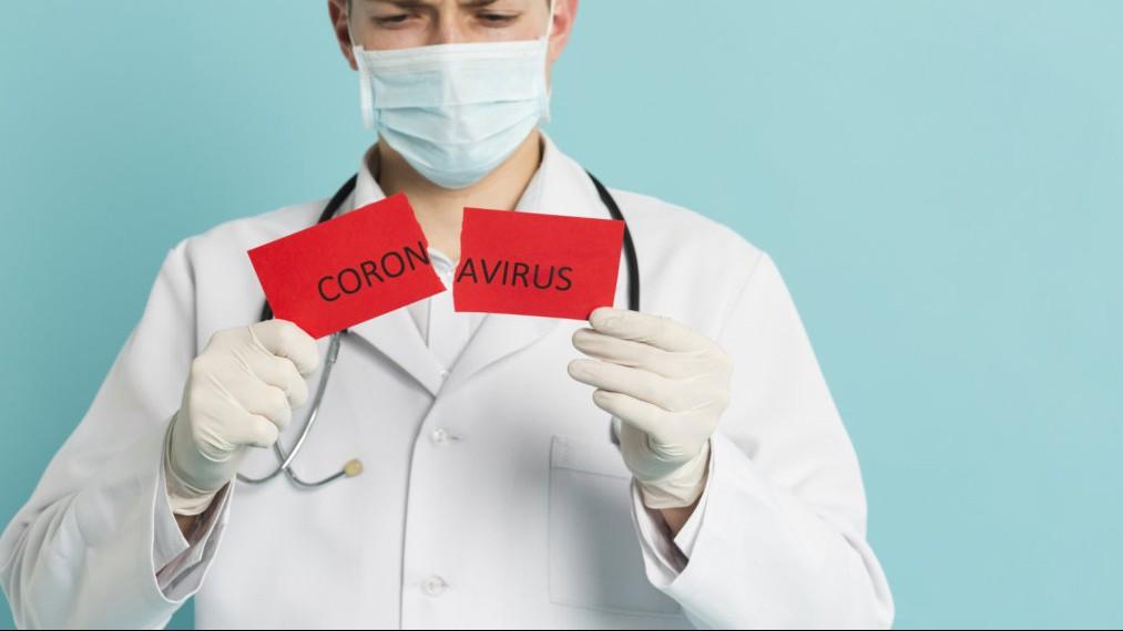 Memandikan Jenazah Korban Virus Corona dan Wabah Berbahaya Lainnya (1)