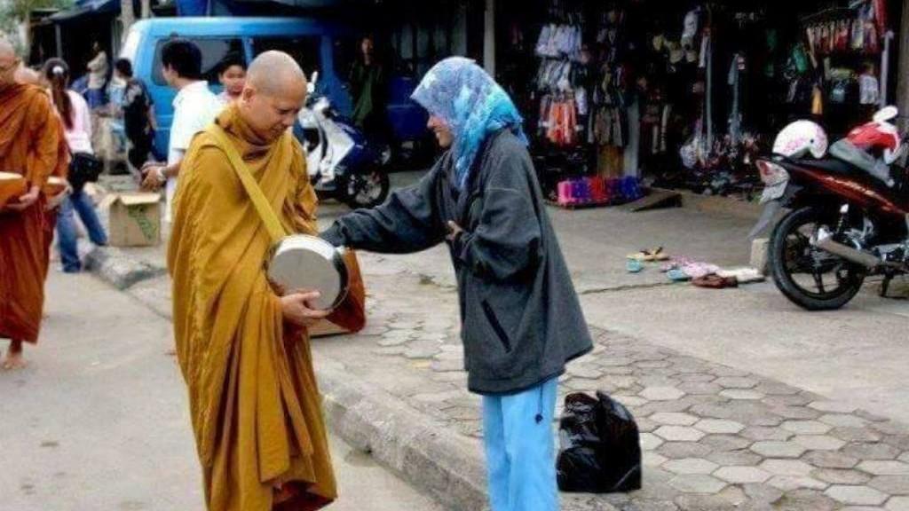 Indeks Tertinggi Kerukunan Beragama 2019 di Kalimantan Tengah