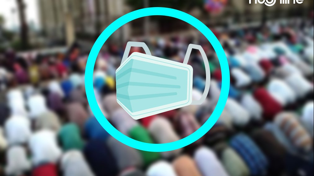 Merespons Covid-19, Ini Petunjuk Dasar PBNU untuk Takmir Masjid dan Mushala