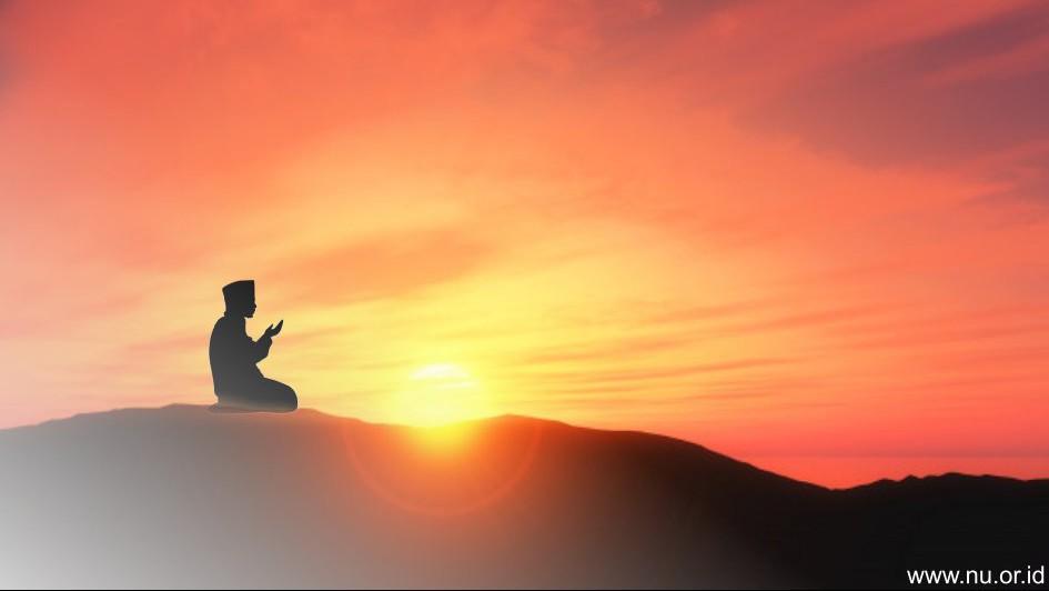 Khutbah Jumat: Merenungi Kekuasaan Allah dari Fenomena Covid-19