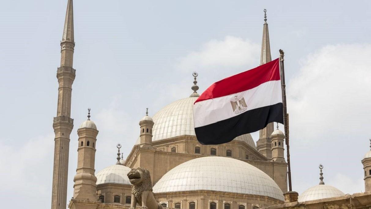 Cegah Covid-19, Mesir Juga Tutup Masjid