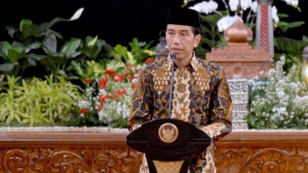 Dampak Corona, Presiden Tunda Cicilan UMKM