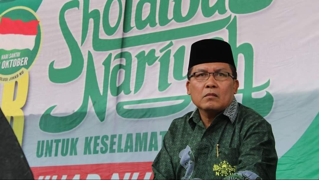 Innalillahi, KH Makmun Siradj Tanggamus Wafat