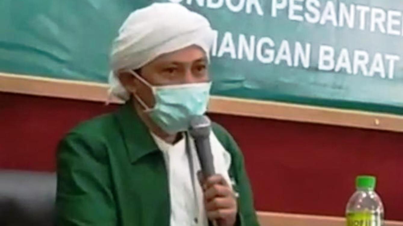 Ketua NU Bangkalan: Tunda Kegiatan yang Datangkan Massa