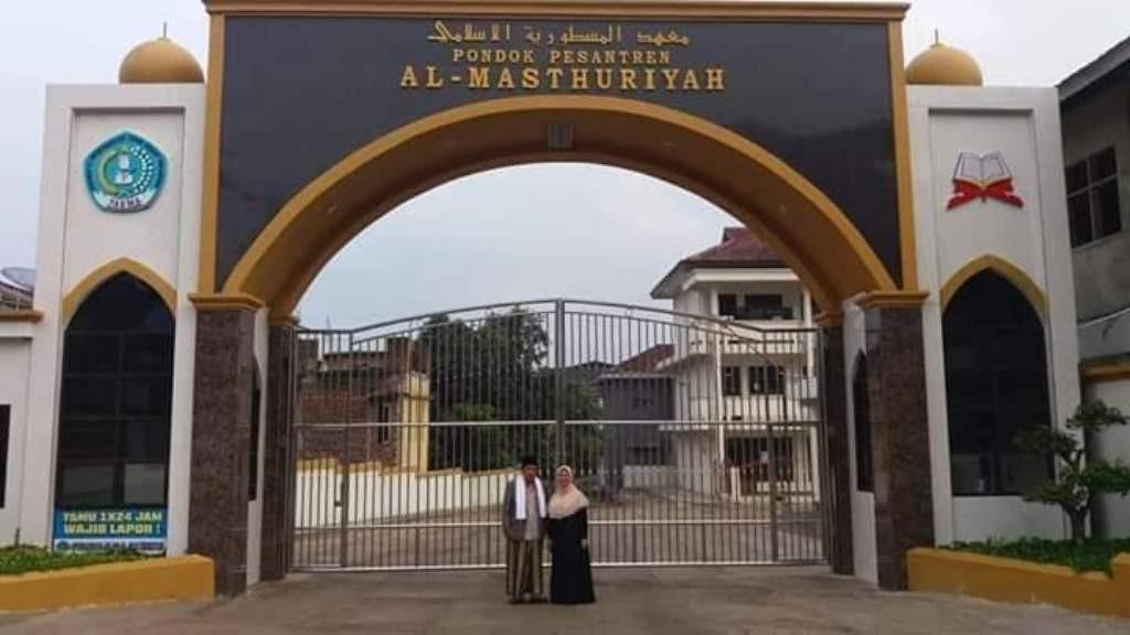 Tahun Ini Pondok Pesantren Al-Masthuriyah Sukabumi Genap 100 Tahun