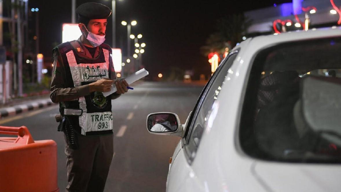 Covid-19, Saudi Ancam Penjarakan Pelanggar Jam Malam di Wilayah Kerajaan