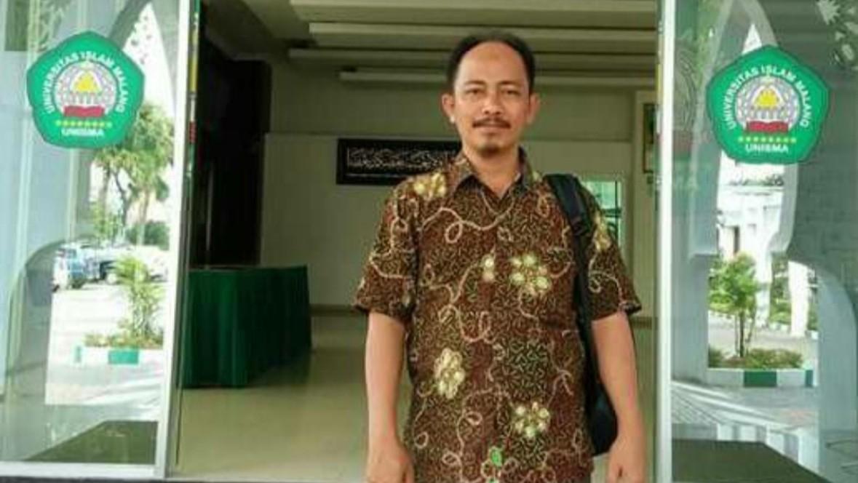 A'wan NU Kadur Dorong Guru Kuasai Rancangan Silabus Covid-19
