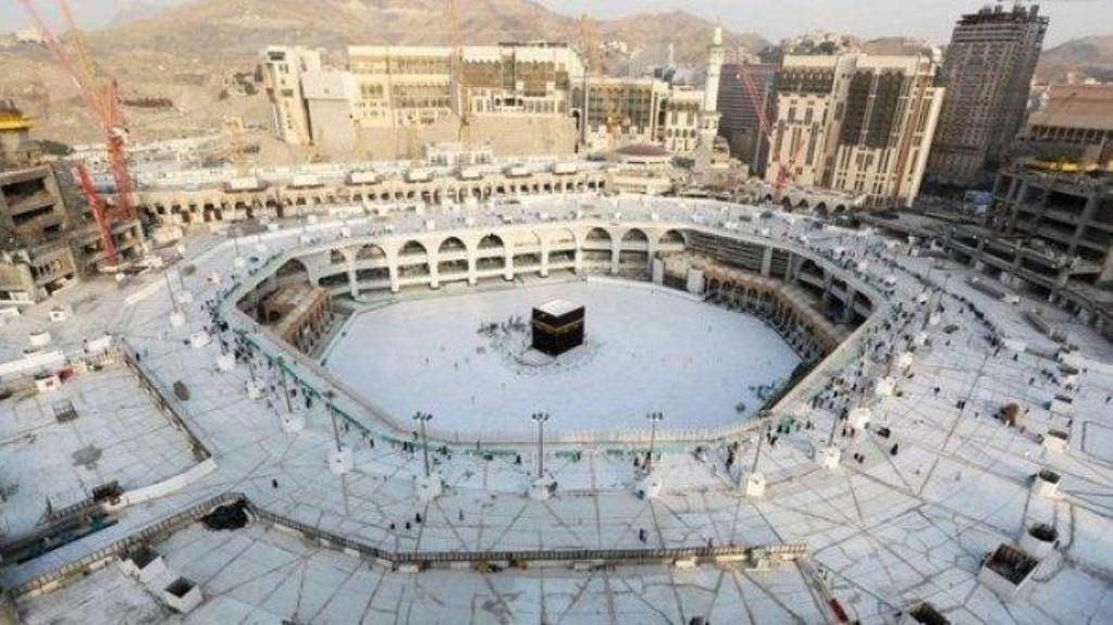 Dalam Sejarahnya, Haji Pernah Beberapa Kali Dibatalkan