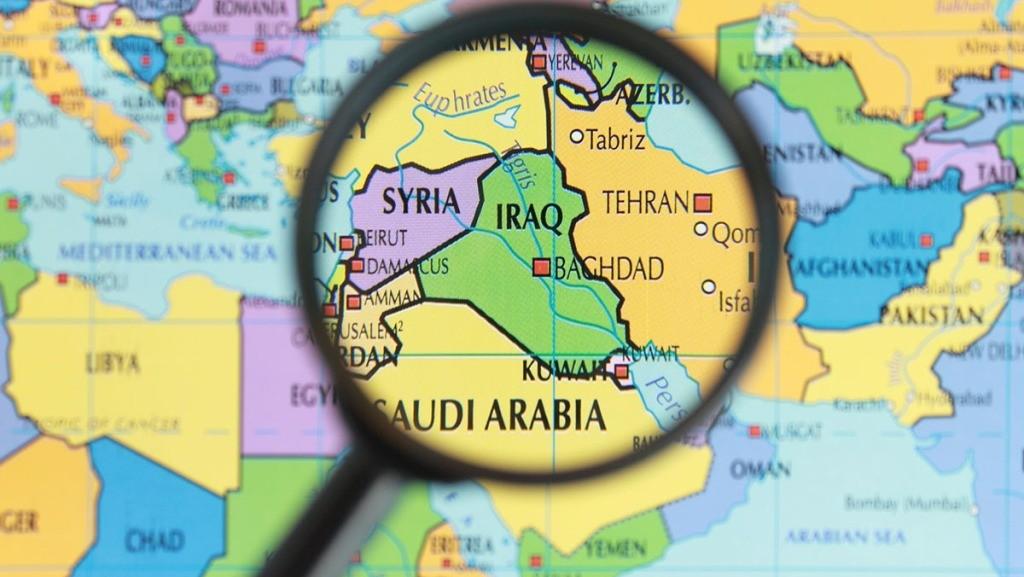 Dampak Covid-19 terhadap Konflik di Timur Tengah