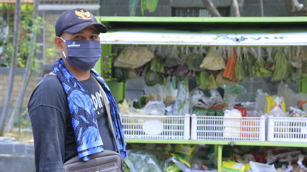 Di Tengah Pandemi Corona, Pertanian Berbasis Startup Naik Signifikan