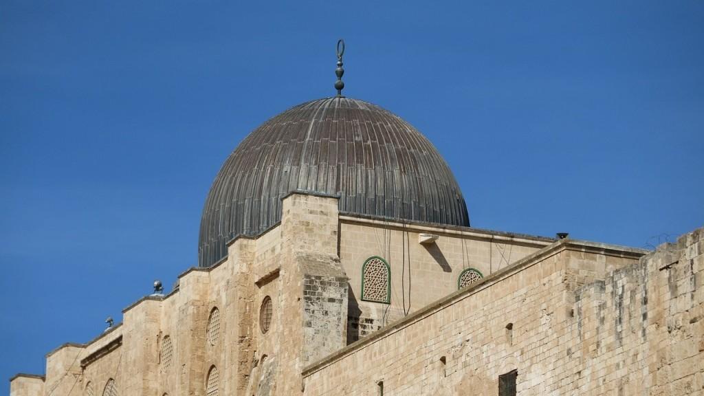Masjidil Aqsa Ditutup Selama Ramadhan untuk Cegah Corona