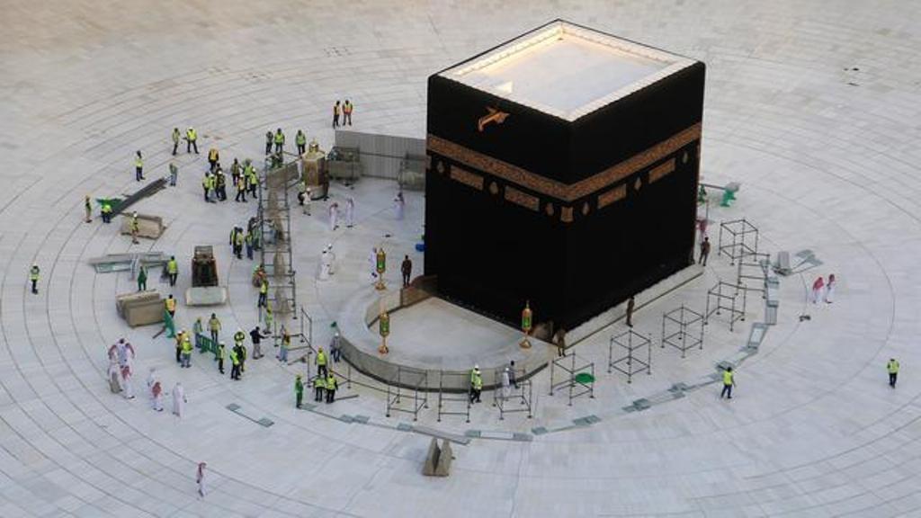 Persiapan Negara-negara Muslim Sambut Ramadhan di Tengah Corona