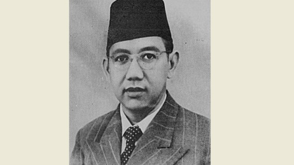 Cerita KH Saifuddin Zuhri saat Dengar KH Wahid Hasyim Wafat
