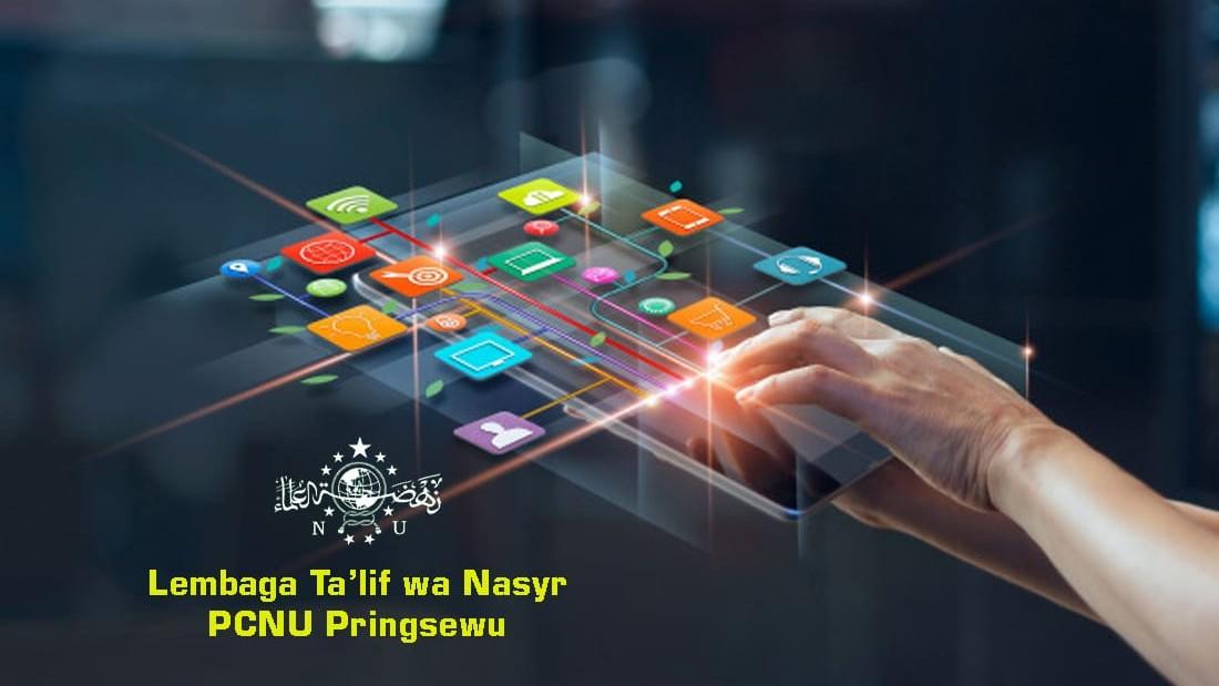Dakwah Digital Jadi Prioritas Program LTNNU Pringsewu
