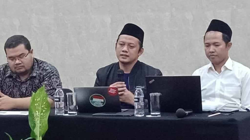 Program PrakerjaDinilai Salah Kelola, Ketua PBNU Dukung GP Ansor Adakan Kursus Gratis