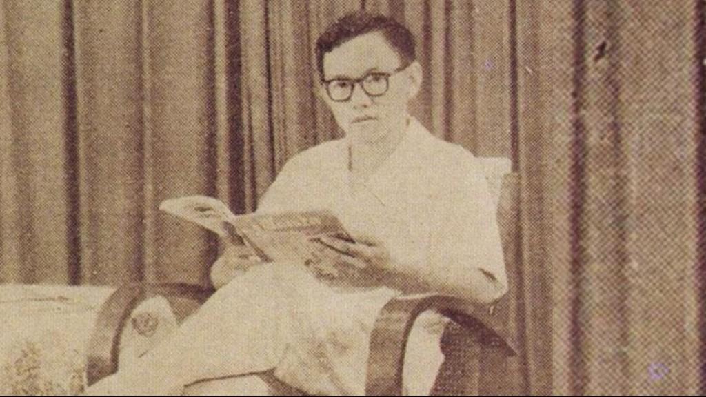 Mei 1971, Gus Dur Pulang Studi dari Timur Tengah dan Eropa