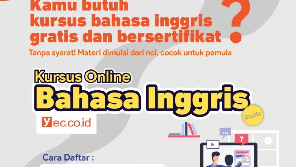 Animo Tinggi, GP Ansor Selenggarakan Kursus Online Gratis Lagi