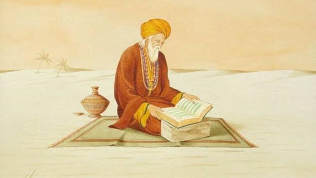 Tanda-tanda Guru Spiritual atau Mursyid