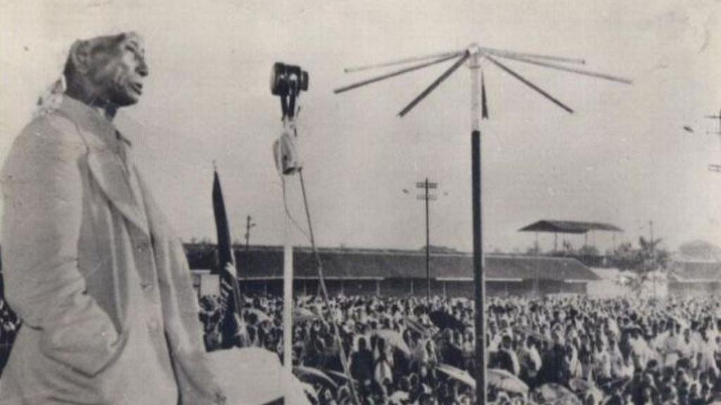 Peran Ulama Pesantren dalam Membangkitkan Pergerakan Nasional