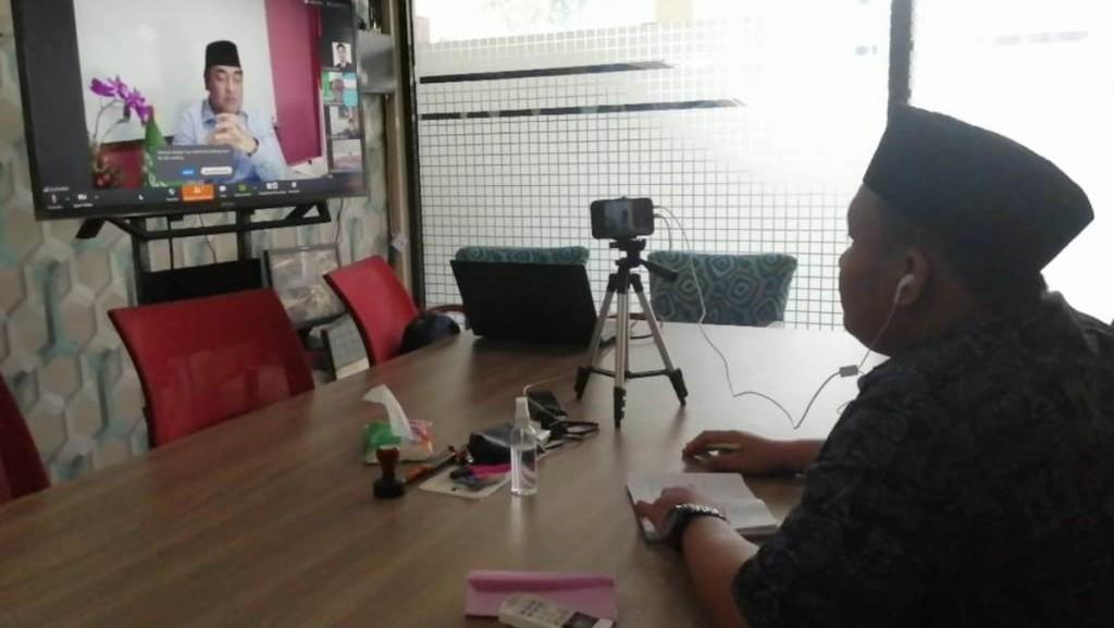 Ma'arif NU Jakpus Minta Pemerintah Segera Realisasikan Kartu Jakarta Pintar
