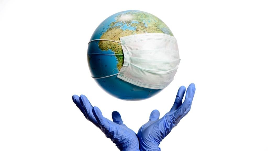 Khutbah Idul Fitri: Merayakan Lebaran di Tengah Pandemi