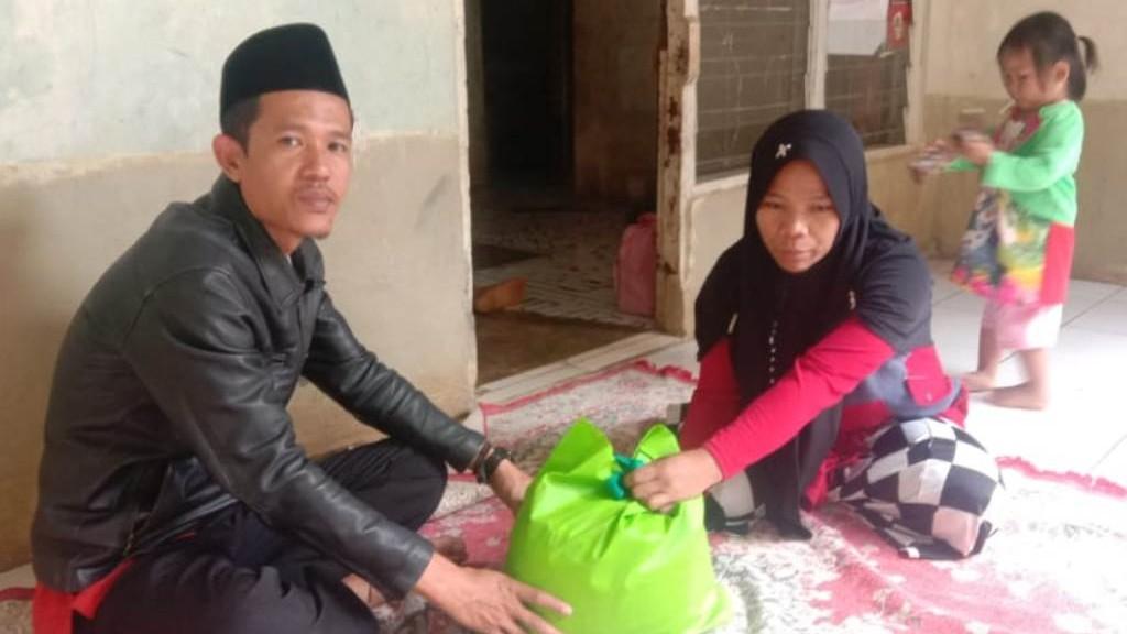 Cerita Miris 2 Keluarga di Bogor, NU Turunkan Bantuan