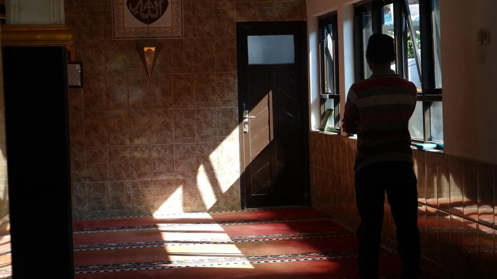 Hukum Melaksanakan Shalat Idul Fitri Tanpa Khutbah