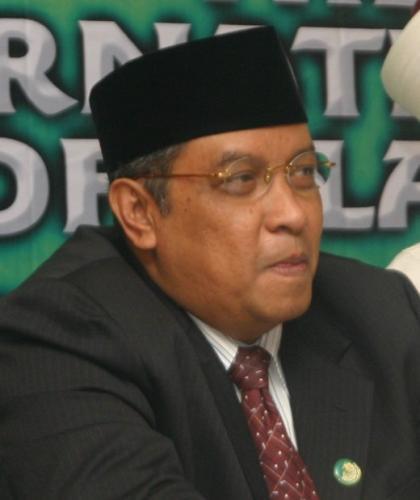 Perlu Kemitraan NU, Muhammadiyah, dan LDII